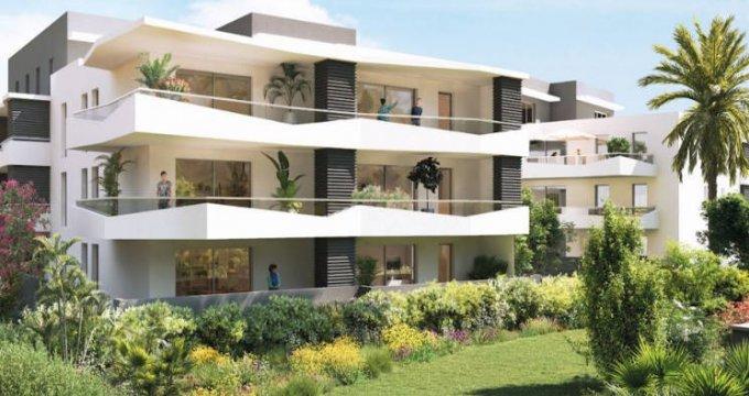 Achat / Vente programme immobilier neuf Baillargues au coeur du quartier Georges Bizet (34670) - Réf. 4883