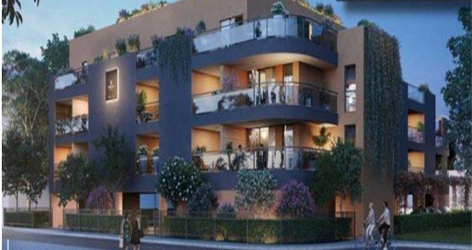 Achat / Vente programme immobilier neuf Lattes au cœur du secteur Maurin (34970) - Réf. 5168