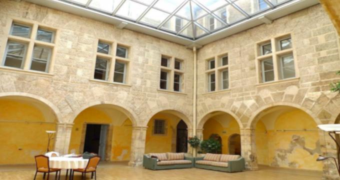 Achat / Vente programme immobilier neuf Viols-en-Laval village de Cambous (34380) - Réf. 5339