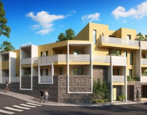 Achat / Vente programme immobilier neuf Agde, intimiste (34300) - Réf. 6047