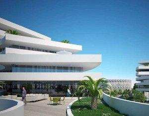 Achat / Vente programme immobilier neuf Cap d'Agde sur les Ramblas (34300) - Réf. 1291