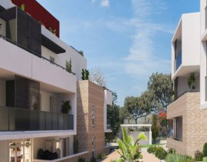 Achat / Vente programme immobilier neuf Fabrègues à deux pas des commodités (34690) - Réf. 3913