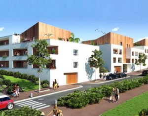 Achat / Vente programme immobilier neuf Grabels proche tramway (34790) - Réf. 119