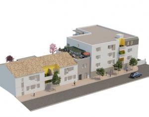 Achat / Vente programme immobilier neuf Mauguio cœur de ville (34130) - Réf. 5015