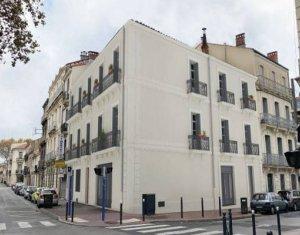 Achat / Vente programme immobilier neuf Montpellier au cœur du quartier de la gare (34000) - Réf. 5495