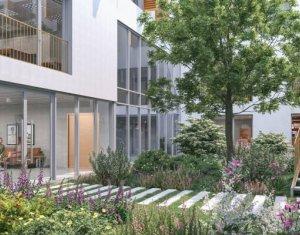 Achat / Vente programme immobilier neuf Montpellier Millénaire Résidence étudiante (34000) - Réf. 5916