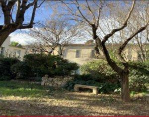 Achat / Vente programme immobilier neuf Montpellier proche Peyrou-Tribunal (34000) - Réf. 5821