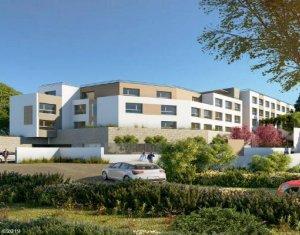 Achat / Vente programme immobilier neuf Montpellier résidence étudiante, proche fac de médecine (34000) - Réf. 5669