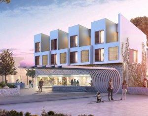 Achat / Vente programme immobilier neuf Saint-jean-de-Védas proche Parc de la Peyrière (34430) - Réf. 3572