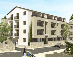 Achat / Vente programme immobilier neuf Sauvian centre-ville (34410) - Réf. 5942