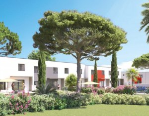 Achat / Vente programme immobilier neuf Sérignan proche du front de mer (34410) - Réf. 5450