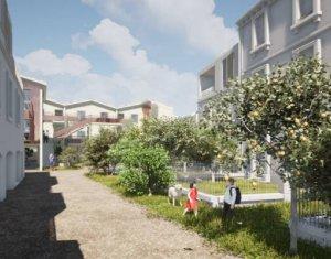 Achat / Vente programme immobilier neuf Valergues à 700 m de la gare (34130) - Réf. 4811