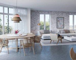 Achat / Vente programme immobilier neuf Vendargues coeur de ville (34740) - Réf. 5002