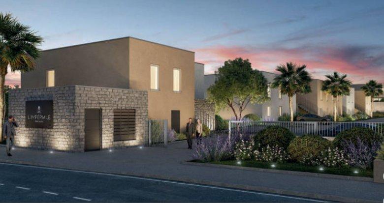 Achat / Vente programme immobilier neuf Baillargues au cœur d'un environnement intimiste (34670) - Réf. 5169