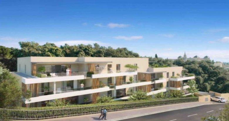 Achat / Vente programme immobilier neuf Castries proche commodités (34160) - Réf. 3723