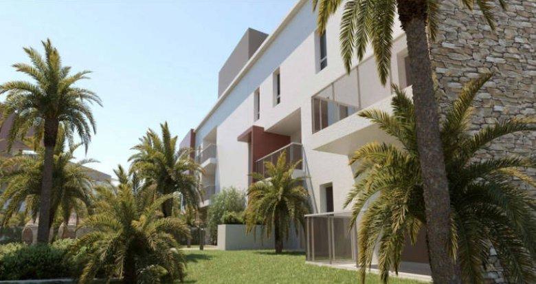 Achat / Vente programme immobilier neuf Fabrègues au cœur du quartier la Fabrique (34690) - Réf. 4835