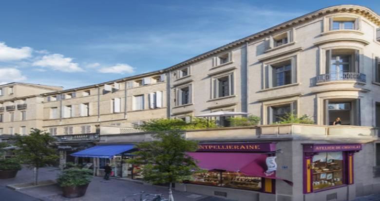Achat / Vente programme immobilier neuf Montpellier centre historique (34000) - Réf. 5065