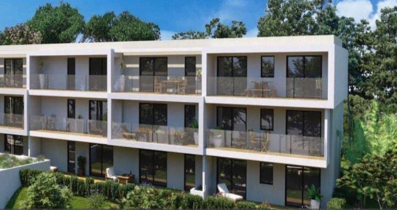 Achat / Vente programme immobilier neuf Montpellier proche écoles (34000) - Réf. 4246