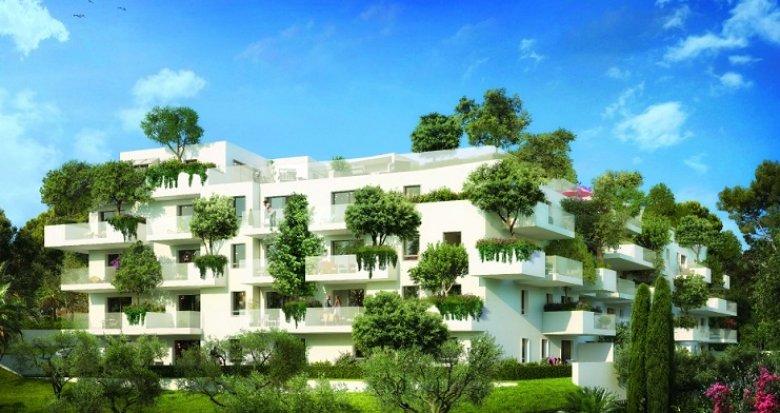 Achat / Vente programme immobilier neuf Montpellier quartier Hôpitaux-Facultés (34000) - Réf. 2471