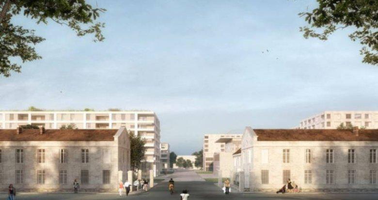 Achat / Vente programme immobilier neuf Montpellier quartier Lepic (34000) - Réf. 3564
