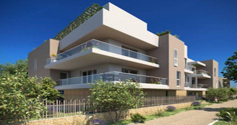 Achat / Vente programme immobilier neuf Pignan proche coeur de ville (34570) - Réf. 4560