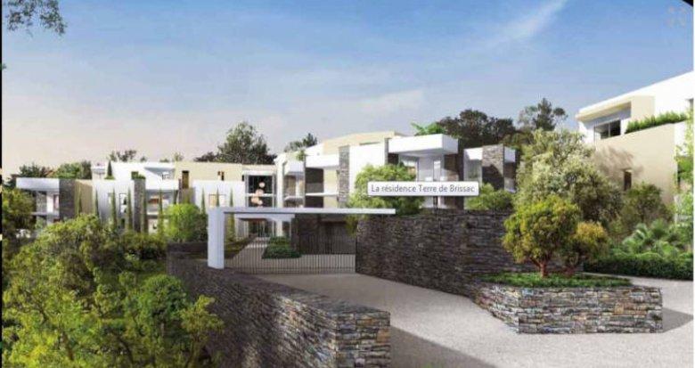 Achat / Vente programme immobilier neuf Saint-Gély-du-Fesc proche du centre-ville (34980) - Réf. 2753