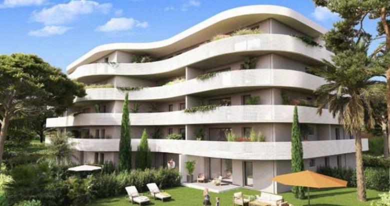 Achat / Vente programme immobilier neuf Sérignan à 400 m de la mer (34410) - Réf. 5967